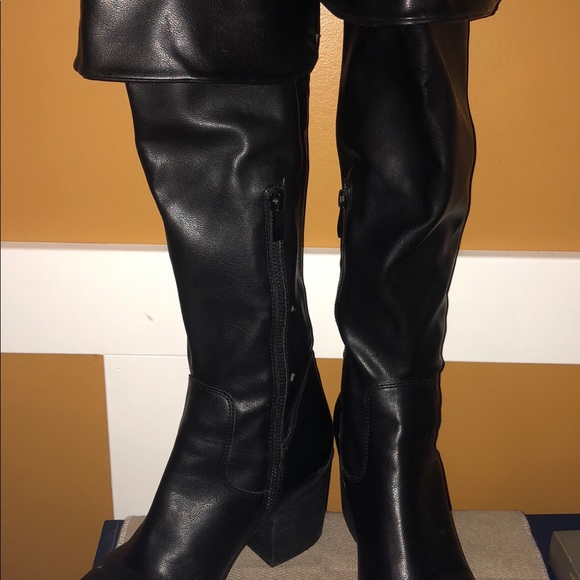 Shoes   Steve Madden Odyssey 1824 Tall